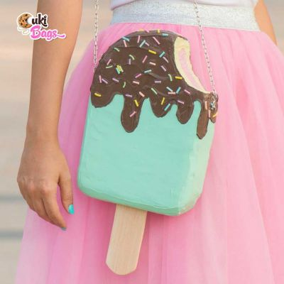 ICE CREAM POPSICLE BAG
