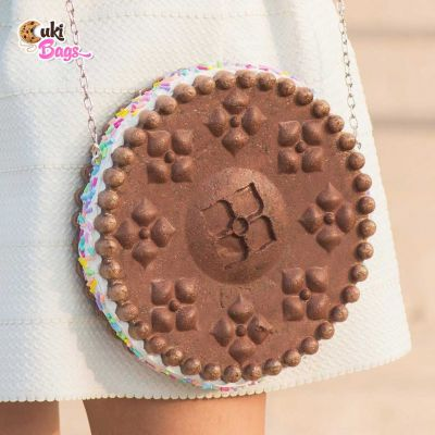 ICE CREAM SANDWICH BAG
