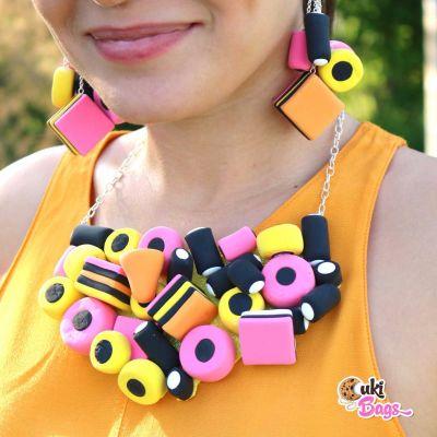 Lakrids Jelly necklace