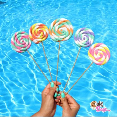 Lollipop Porps (set of 5)