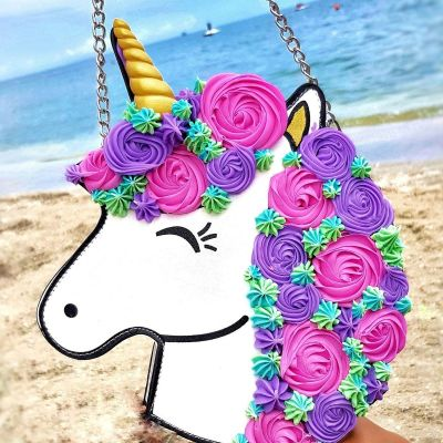 Unicorn Bag / Purse